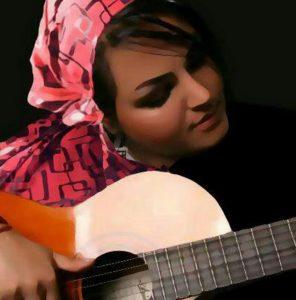 سپيده رحمت پور