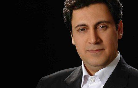 رضا طیبی(آواز اصیل ایرانی)