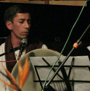 محمدحسین پاری