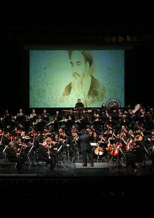 نگاهی به ادای احترام اهالی موسیقی ایران به امام خمینی (ره) در آثارشان
