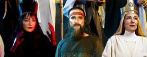 نخستین یادداشت کارگردان «هفت شهر عشق» برای مخاطبان این اُپرا – نمایش