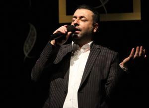 پیام عزیزی در پاوه کنسرت خیریه برگزار میکند