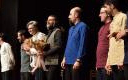 کنسرت همزبانیِ گروه موسیقی «همایون» به سرپرستی «حسین پرنیا» برگزار شد