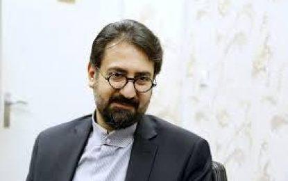سید مجتبی حسینی: امیدواریم به مرهم هنر، اندکی این روزگار آرام گیرد