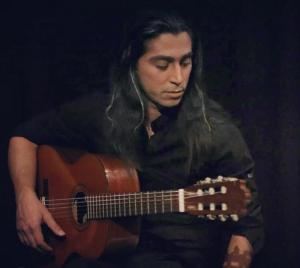 مهدی-محمدیان-گیتارکلاسیک-آواز-کلاسیک-آموزشگاه-موسیقی-هیوا-شمال-تهران