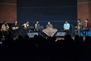 آموزشگاه-موسیقی-کنسرت